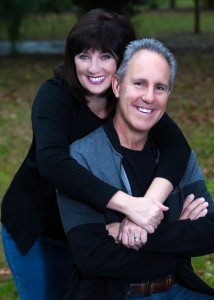 Dating & relationship expert Roy Biancalana and his wife & Mary Margaret