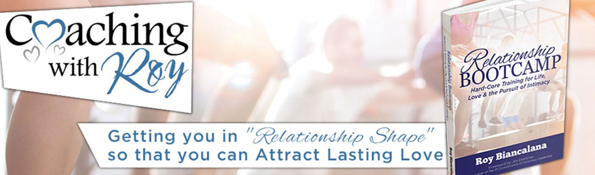 CoachingwithRoy.com – Helping Single People Attract Lasting Love